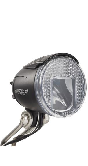 Busch + Müller Lumotec IQ Cyo R N plus Oświetlenie srebrny